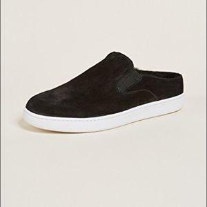 Verrell 3 Slip On Mule Sneakers- Vince